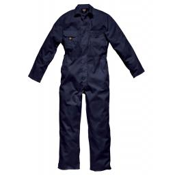 Redhawk Stud Front Coverall (Tall)