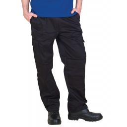 Workwear Combat Trousers (Reg)