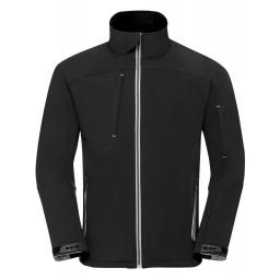 Men's Bionic Softshell Jacket