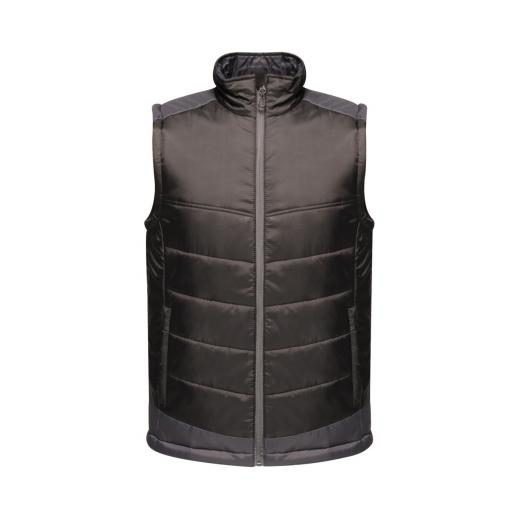 Men's Contrast Insulated Bodywarmer