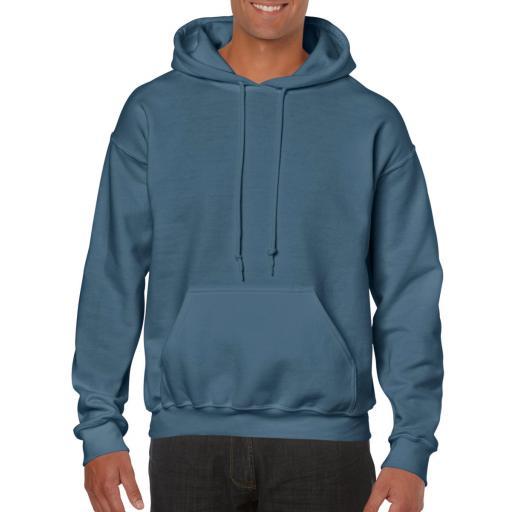 Heavy Blend™ Adult Hooded Sweat