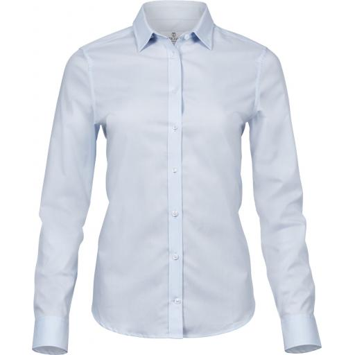 Ladies' Stretch Luxury Shirt
