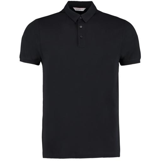 Men's Short Sleeve Bar Polo