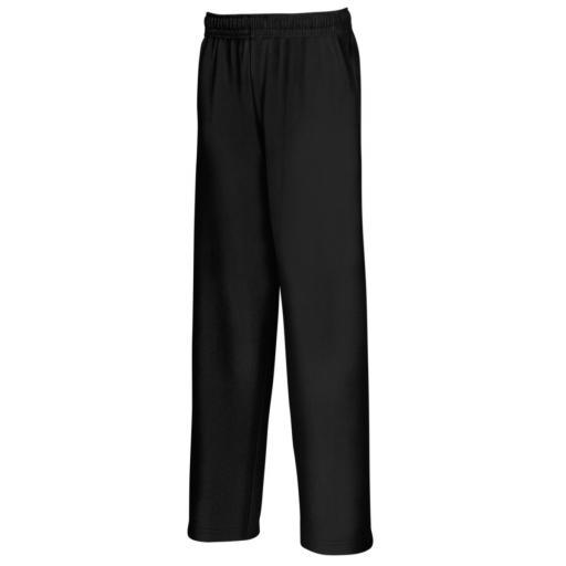 Men's L/Weight Open Leg Jog Pant
