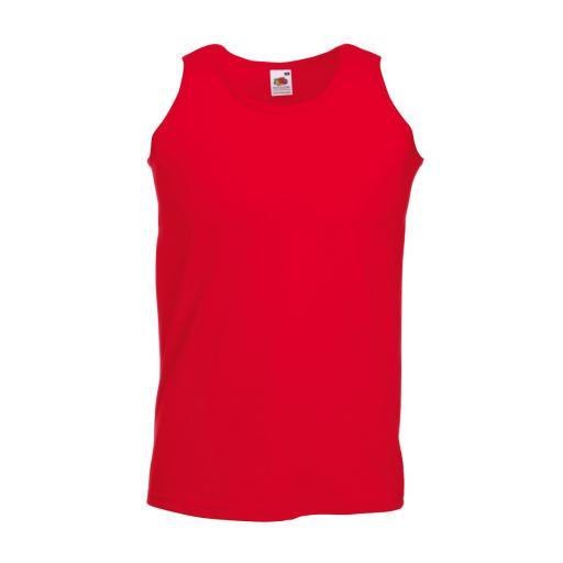 Men's Valueweight Athletic Vest