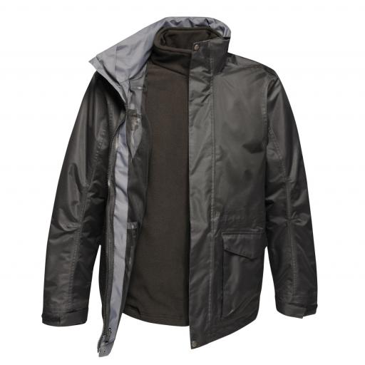Men's Benson III 3 In 1 Jacket
