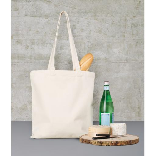 Canvas Tote LH
