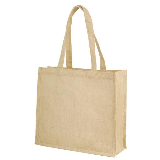 Calcutta Long Handled Jute Shopper