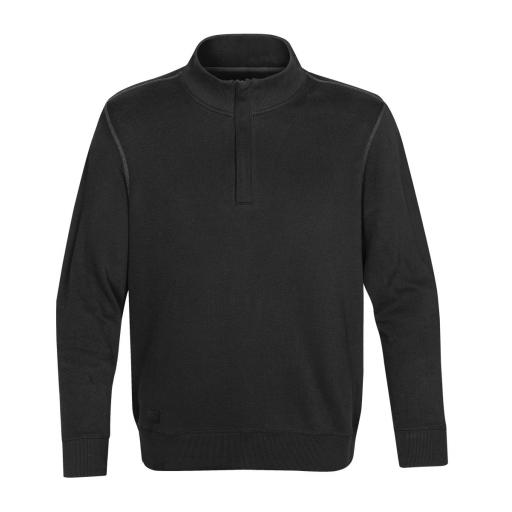 Men's Hanford 1/4 Zip Fleece