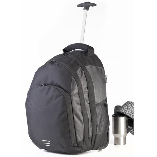 Carrara Trolley Bag