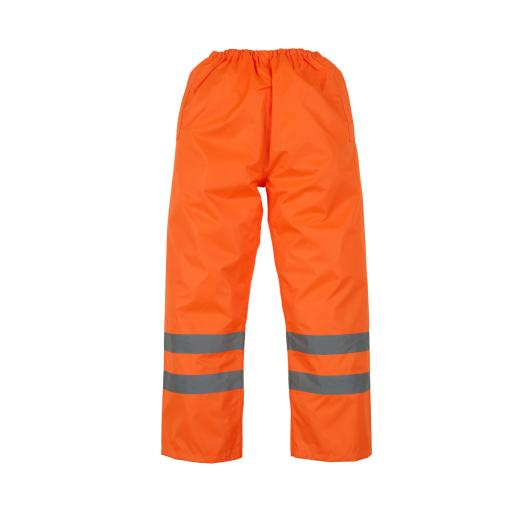 Hi-Vis Waterproof Over Trouser