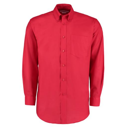 Men's Workwear L/Sleeve Shirt