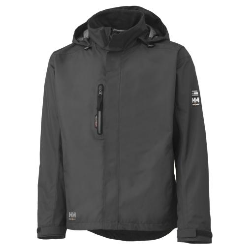 Haag Jacket