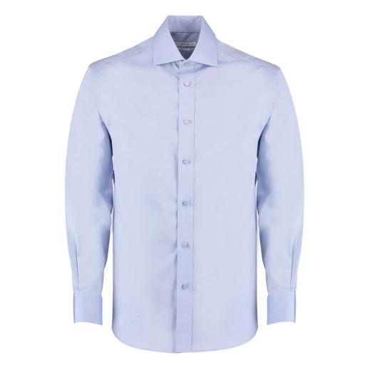 Men's L/Sleeve Oxford Shirt