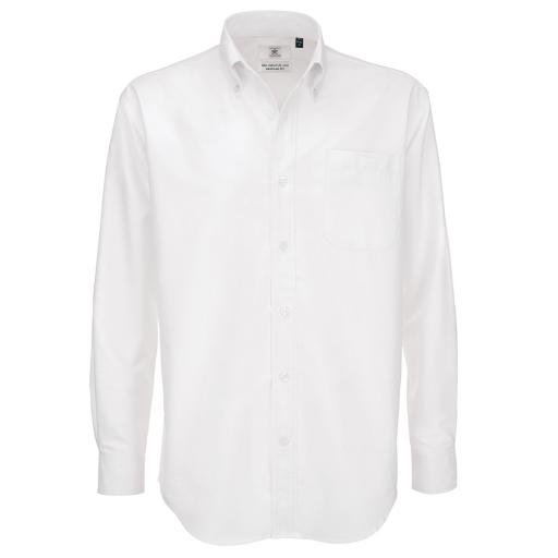 Men's Oxford L/Sleeve Shirt