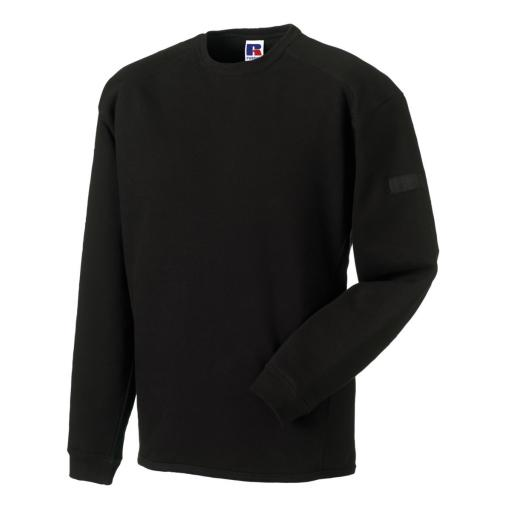 Adults' Heavy Duty Sweatshirt