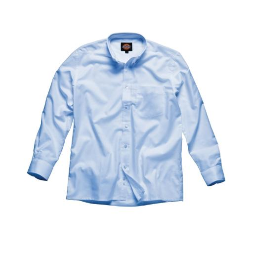 L/Sleeve Oxford Shirt