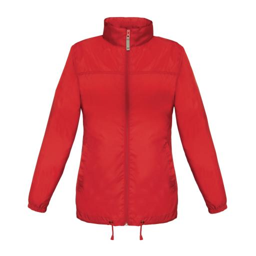 Women's Sirocco Windbreaker Jacket