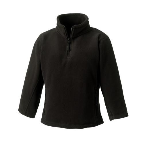 Children's 1/4 Zip Outdoor Fleece