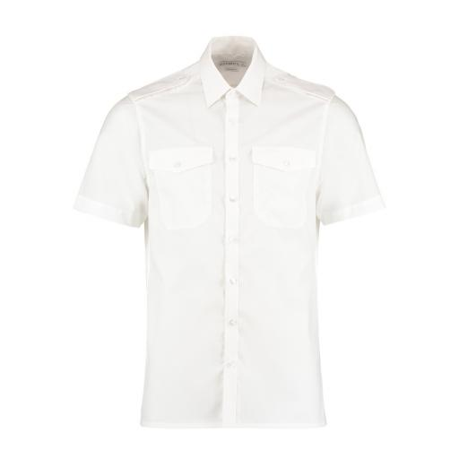 Men's S/Sleeved Pilot Shirt