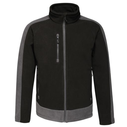 Men's Contrast 300 Fleece