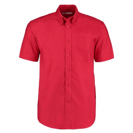 Men's Workwear S/Sleeve Shirt