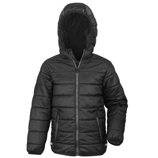 Children's Soft Padded Jacket