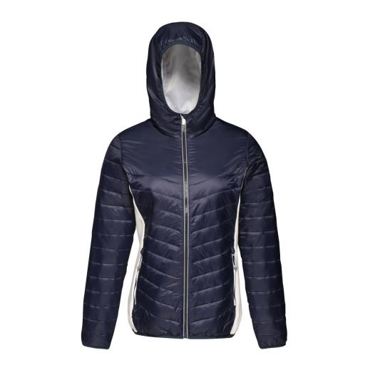 Ladies' Lake Placid Insulated Jacket