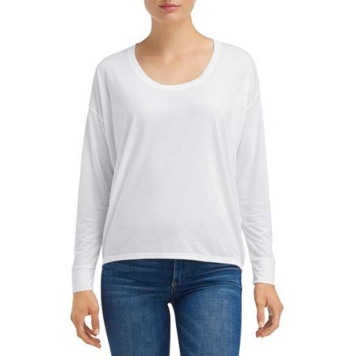 Women's Freedom Long Sleeve Tee