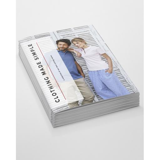 Clothing Made Simple Brochure (20 Pack)