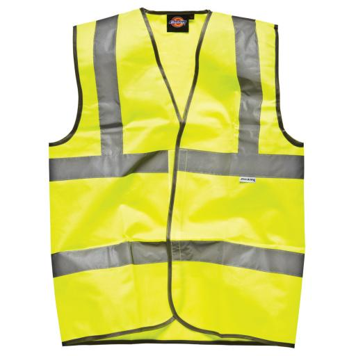 Highway Safety Waistcoat