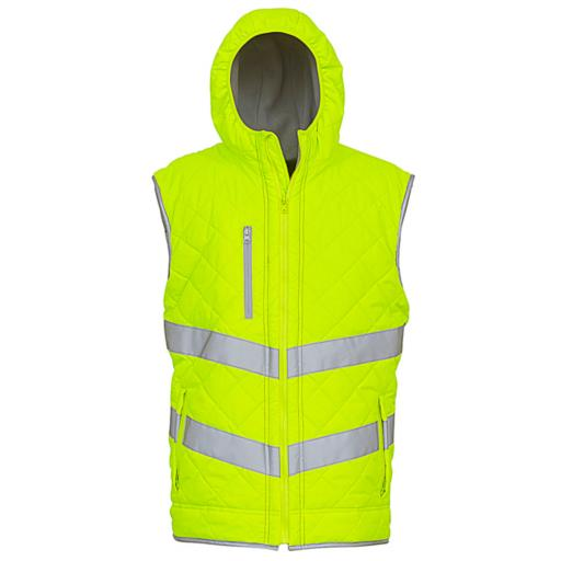Kensington Hooded Gilet