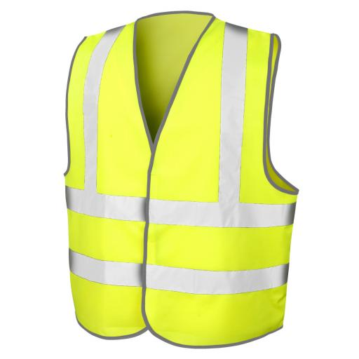 Safety Hi-Vis vest