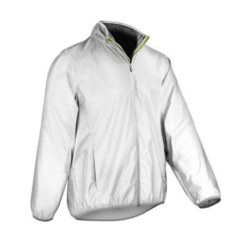 Reflectex Hi-Vis Jacket
