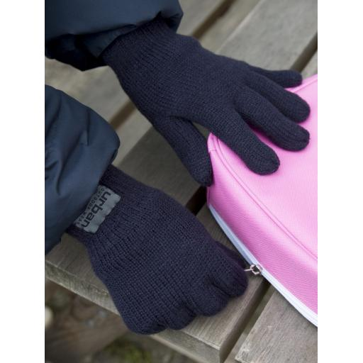 Junior Classic Thinsulate™ Gloves