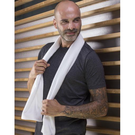 Danube Sports Towel 30x140 cm