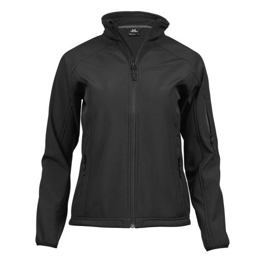 Ladies' L'weight Performance Softshell