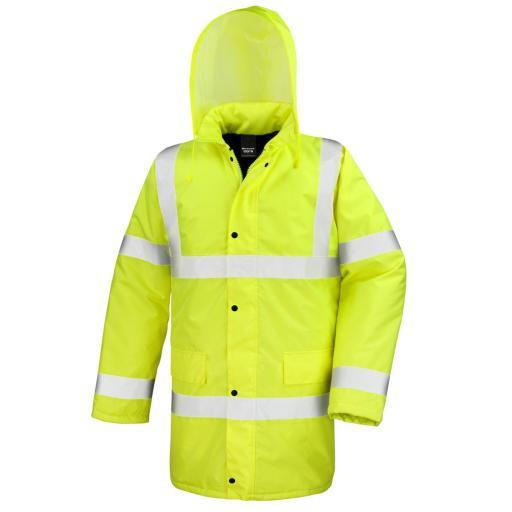 Motorway Jacket