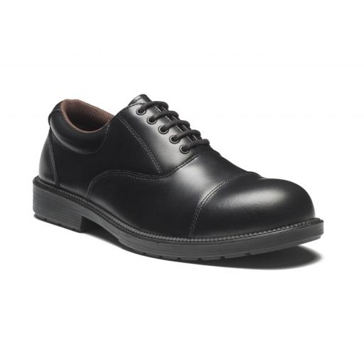Oxford II Safety Shoe