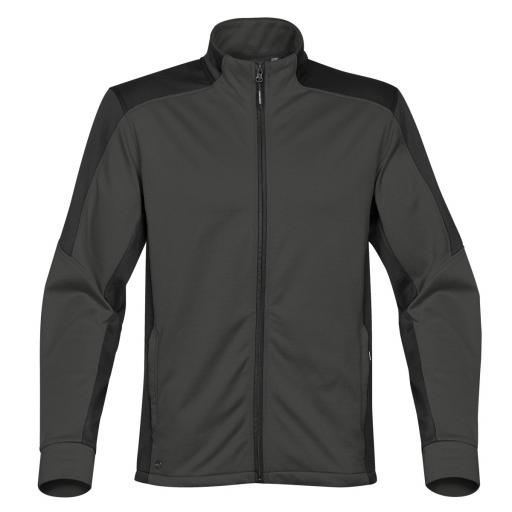 Men's Chakra Fleece Jacket