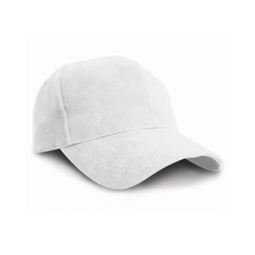 Pro-Style Brushed Cotton Cap