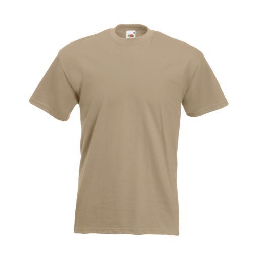 Men's Super Premium T-Shirt