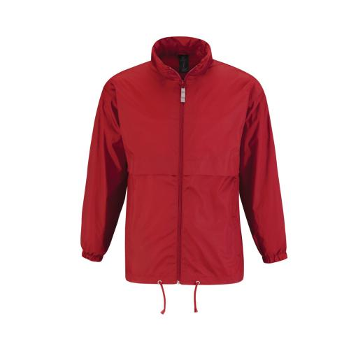 Men's Air Windbreaker Jacket