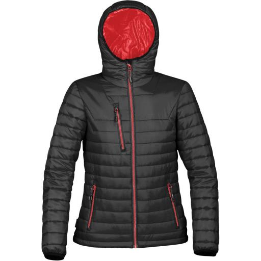 Women's Gravity Thermal Jacket