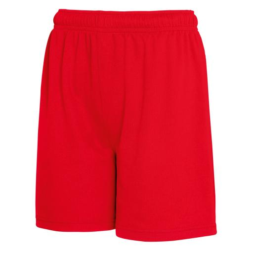Kid's Performance Shorts