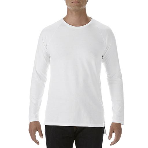 Adult Lightweight Long & Lean L/S Tee