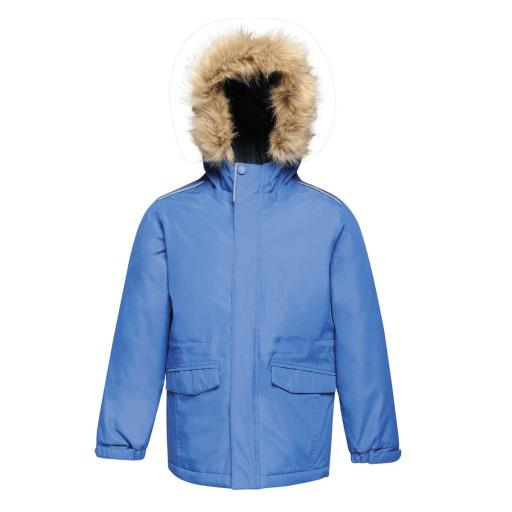 Kid's Cadet Insulated Parka
