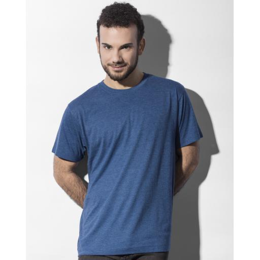 Larry Triblend Men's Favourite T-Shirt