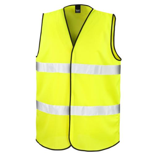 Hi-Vis Motorist Safety Vest