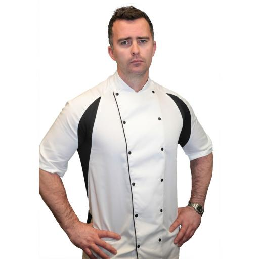 Men's Thermocool Chefs Jacket